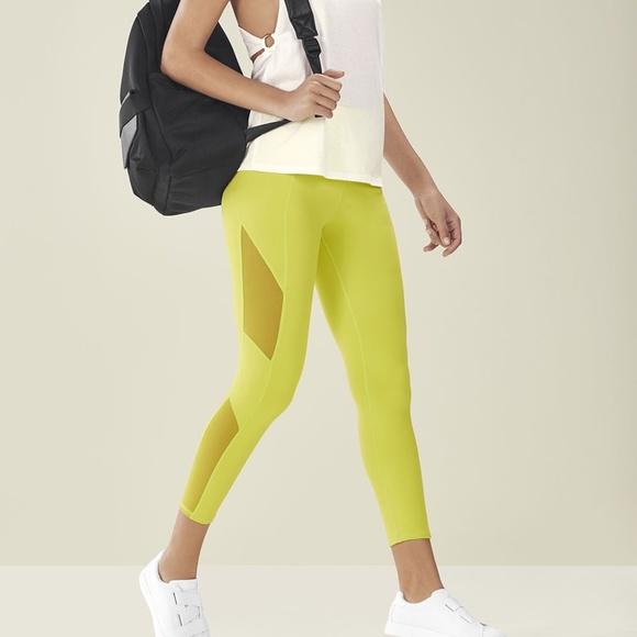 786cf6b319866e Fabletics Pants   Demi Lovato High Waist Powerhold Legging   Poshmark